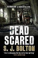 Dead Scared (Lacey Flint, #2)