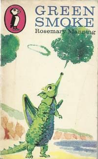 Green Smoke (Dragon, #1) by Rosemary Manning