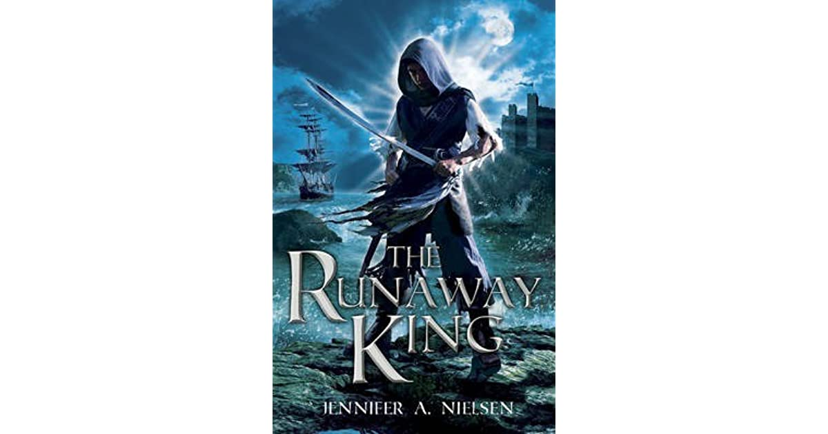 the runaway king Original post: the runaway king at flylef (wwwflylefcom) in the shocking final revelation of the false prince , sage reveals that he is the rightful heir to the throne of carthya – prince jaron artolius eckbert iii.