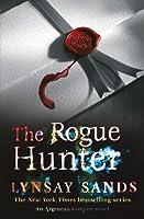 The Rogue Hunter (Argeneau, #10; Rogue Hunter, #1)