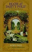 Death at Daisy's Folly (Kathryn Ardleigh, #3)
