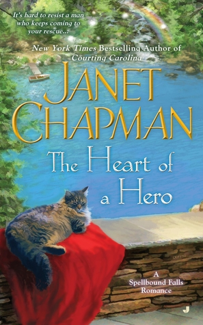 The Heart of a Hero (Spellbound Falls, #4)