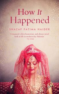 Image result for how it happened by shazaf fatima haider