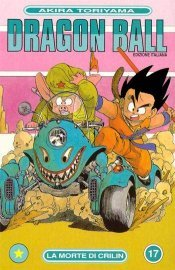 Dragon Ball, Vol. 17