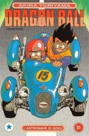 Dragon Ball, Vol. 31