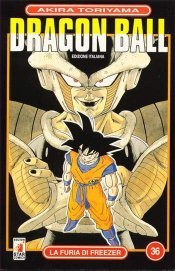 Dragon Ball, Vol. 36