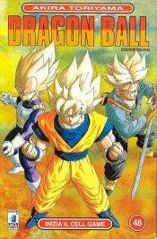 Dragon Ball, Vol. 48
