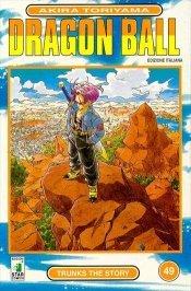 Dragon Ball, Vol. 49