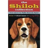 The Shiloh Collection: Shiloh, Shiloh Season, Saving Shiloh