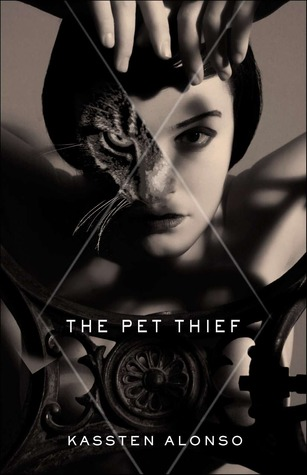 The Pet Thief by Kassten Alonso