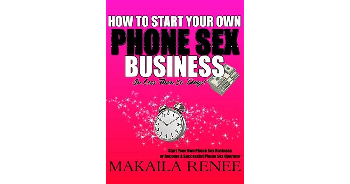 Start a phone sex business