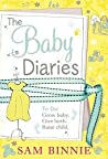 The Baby Diaries ebook download free