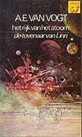 Het rijk van het atoom / De tovenaar van Linn