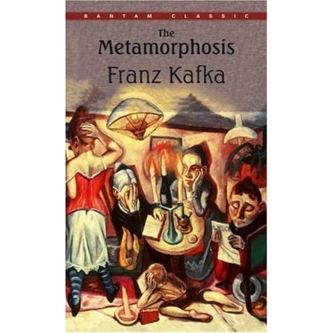 the truth in reality in the metamorphosis by franz kafka