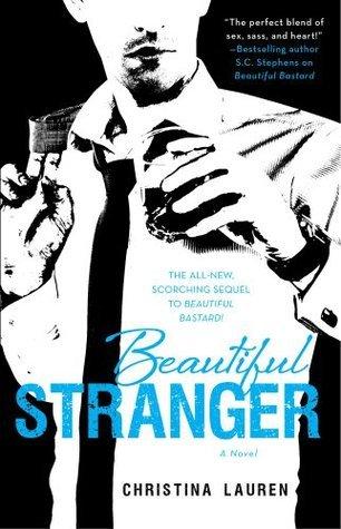 Christina Lauren - Beautiful Stranger (Beautiful Bastard 2)