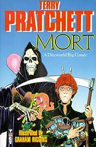Mort: A Discworld Big Comic
