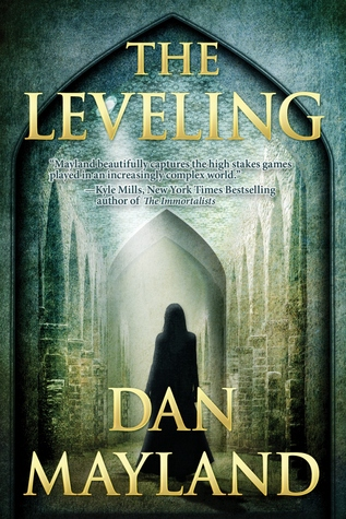 The Leveling (Mark Sava #2 - Dan Mayland