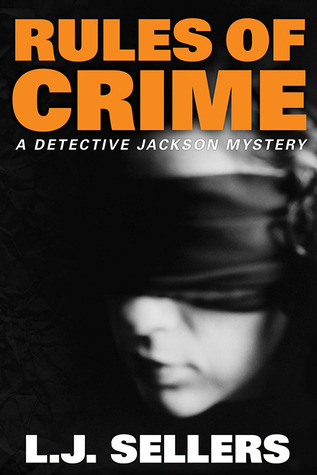 Rules of Crime (Detective Jackson Mystery, #7)