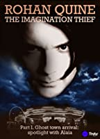 The Imagination Thief (downloadable preview, i.e. of Part I only)