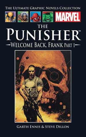 The Punisher: Welcome Back, Frank, Part 1