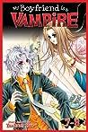My Boyfriend is a Vampire, vol. 7-8
