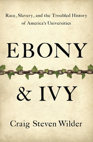 Ebony and Ivy by Craig Steven Wilder