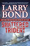 Shattered Trident (Jerry Mitchell, #4)