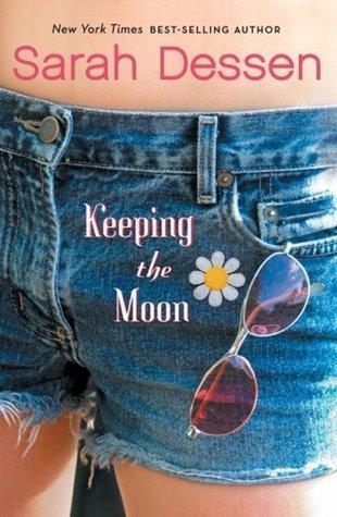 Sarah Dessen - Keeping the Moon