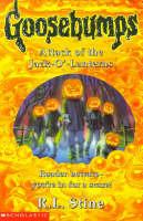 Attack of the Jack-O'-Lanterns (Goosebumps, #48)