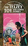 The Telzey Toy and Other Stories