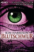 Blutschwur (The Hollows, #11)