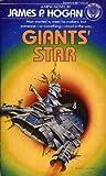 Giants' Star (Giants, #3)