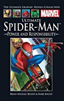 Ultimate Spider-Man, Vol. 1: Power and Responsibility (Marvel Ultimate Graphic Novel Collection #25)