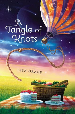 A Tangle of Knots (A Tangle of Knots, #1)