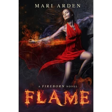 More Books by Mari Arden