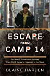 Escape From Camp ...