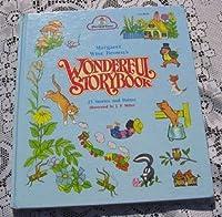 Margaret Wise Brown's Wonderful Storybook: 25 Stories and Poems