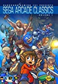Hardcore Gaming 101 Presents: Sega Arcade Classics Vol. 1 (Color Edition)