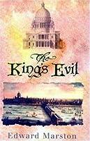 The King's Evil (Christopher Redmayne, #1)