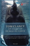 De jacht op de Red October (Jack Ryan, #3)