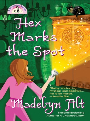 Hex Marks the Spot  pdf