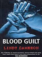 Blood Guilt (Kit O'Malley Mystery, #1)