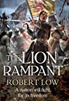 The Lion Rampant (Kingdom, #3)