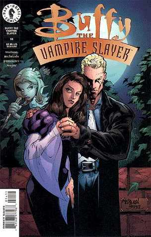 Buffy the Vampire Slayer #14 (Buffy Comics, #14)
