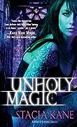 Unholy Magic