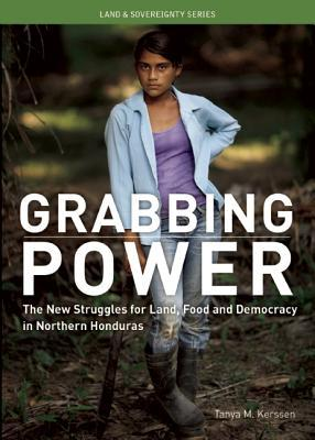 Grabbing Power by Tanya M Kerssen