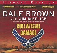 Collateral damage dreamland 14 by dale brown collateral damage dreamland 14 fandeluxe Document
