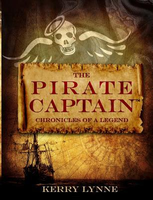 The Pirate Captain, Chronicles of a Legend (Nor Silver, #1)