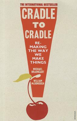 Cradle to Cradle by William McDonough