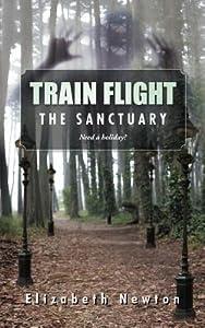The Sanctuary (Train Flight, #3)